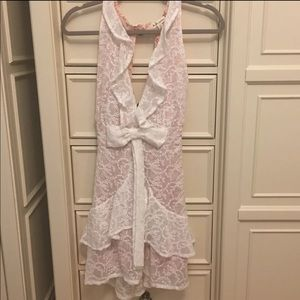 For Love and Lemons Sweet Disposition